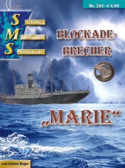 "Blockadebrecher ""Marie"""